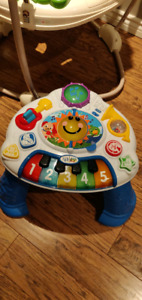 Baby Einstein Activity Table - $20 excellent condition