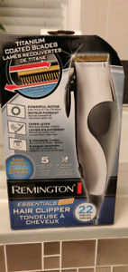 Remington Hair Clipper for sale