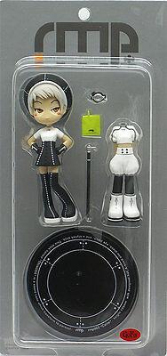 Pinky Street Pinky:st RMP03 Range Murata CAINE Vinyl Toy Figure Set Anime Pop