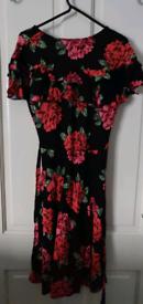 Short sleeve dress - Dorothy Perkins