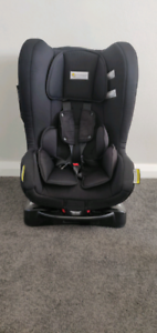 Infasecure Car seat 0-4 year