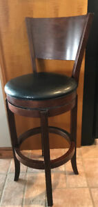 $120 for 3 bar stools