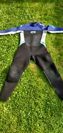 Osprey Men's Wetsuit