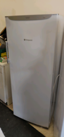 Hotpoint Future Frost Free Large Freezer FZS150 white excellent condit