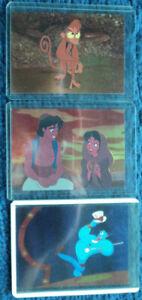 Cartes Spéciales Variée Non-sport.