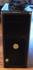 DELL 760 Computer Tower