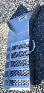 Sluice Box made in Canada Top Quality
