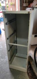 4 Drawer Locking Filing Cabinet