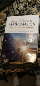 Basic technical mathematics with calculus buy or sell books in basic technical mathematics with calculus 10th edition fandeluxe Gallery