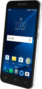 Alcatel CAMEOX 4G LTE with 16GB UNLOCKED BRAND NEW  bRAND NEW in