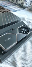 RTX 3080 Founders Edition
