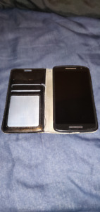 Moto X Play with Phone Wallet L@@K