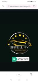 Safeway auto services