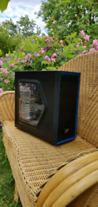 Affordable lightly used gaming PC. Nelson B.C