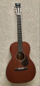 Collings 001mh -Acoustic Guitar - Martin Taylor Gibson Fender 00