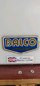 Balco Gold & Rhodium Plating, Stripping and cleaning unit.