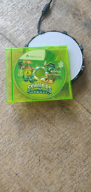 Skylanders Swap force game and portal for XBox 360