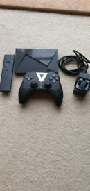 Nvidia sheild *****sold ******