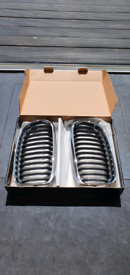 Bmw 3 series E90 grills