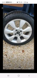 Mini alloy wheels 16 inch