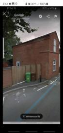 4 Bedroom house. Basford. Nottingham