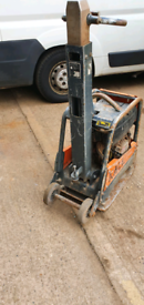 Whacker/Compactor Plate