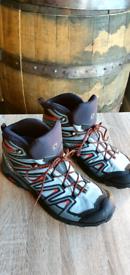 Salomon Ultra X 3 GTX Hiking boots