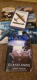 Collection of Forces Books