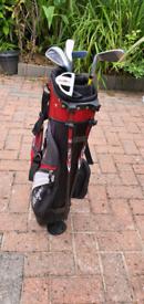 Kids - Golf Set ⛳🏌♀️ Walter Hagen