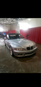 1997 BMW Z3 Right hand drive