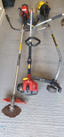 Petrol tools wanted, spares/ repairs, good prices paid, quick uplift
