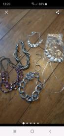 Joblot new necklace