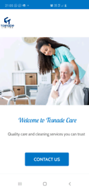 Tosnade Care - Healthcare Recruitment Agency