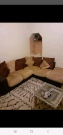 Corner sofa must go by sat 5PM
