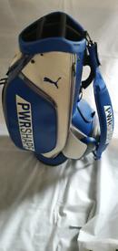 Puma pwr shape limited edition tour bag