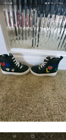 Michael Kors toddler shoes