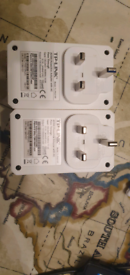 TP-LINK AV500 Powerline Adapters