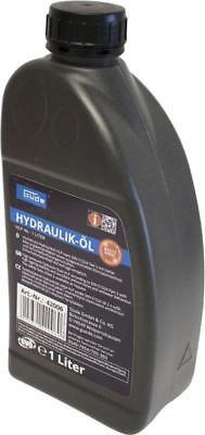 Güde Hydraulik-Öl HLP 46 1L für Güde Holzspalter, Hubwagen und Rangierwagenheber