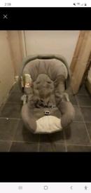 Grace baby seat