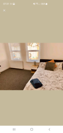 6 ensuite rooms available now