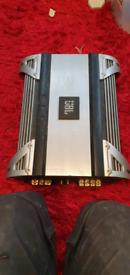 JBL CS300.1 Mono Block 400 watts amplifier