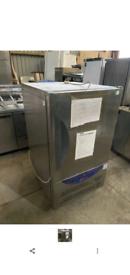 Restaurant fridges