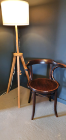 Thonet Style Bistro Cafe Chair bentwood