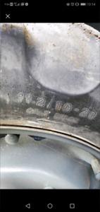 recherche chaine pour tracteur ford 9n