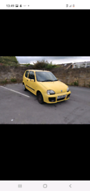 Fiat seicento 1.1 cheep insurance