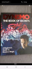 Dynamos the book of secrets