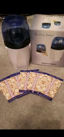 Andrew James popcorn maker