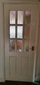 4 Hardwood Internal Doors