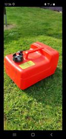 Honda Outboard 12 litre Fuel Tank