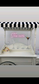Candy/Sweet cart hire